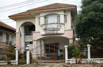 Baan Suksan 10 in Bang Bon, Bangkok