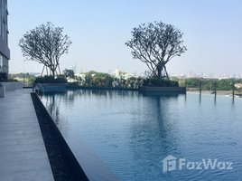1 Bedroom Condo for sale in Thepharak, Samut Prakan The Metropolis Samrong Interchange