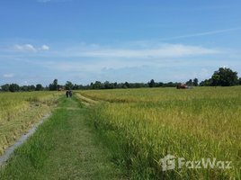 N/A Property for sale in Ban Kluai, Sukhothai 30 Rai Land In Meuang Sukhothai