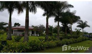 4 Habitaciones Propiedad en venta en , Limón Guápiles
