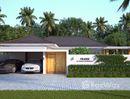 2 Bedrooms Villa for sale at in Maret, Surat Thani - U657682