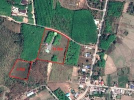 N/A Property for sale in Na Din Dam, Loei Land with house, 15 rai, in Loei