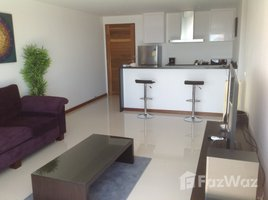 1 Bedroom Penthouse for sale in Maret, Koh Samui Tropical Sea View Residence