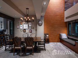 4 Bedrooms Townhouse for sale in Chong Nonsi, Bangkok Golden Home Park Ville