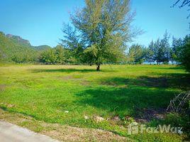 N/A Land for sale in Sam Roi Yot, Hua Hin Sam Roi Yod Beach Front Land For Sale