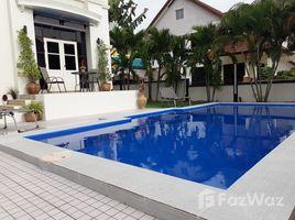 3 Bedrooms Villa for rent in Nong Prue, Pattaya Central Park 5 Village