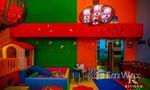 Indoor Games Room at The Riviera Jomtien