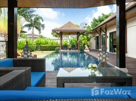 3 Bedrooms Property for rent in Rawai, Phuket Kokyang Estate by Tropiclook
