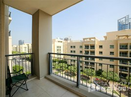 2 Bedrooms Apartment for sale in Travo, Dubai Travo Tower B