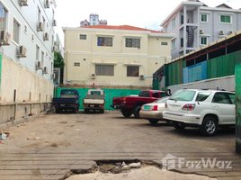 N/A Land for sale in Tuol Tumpung Ti Muoy, Phnom Penh Other-KH-54722