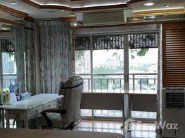 4 Bedrooms Condo for rent in Thung Mahamek, Bangkok Sathorn Park Place