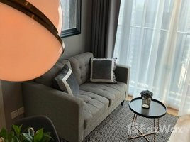 2 Bedrooms Condo for rent in Huai Khwang, Bangkok Noble Revolve Ratchada 2
