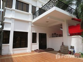 Studio Villa for rent in Tuek Thla, Phnom Penh Other-KH-24900