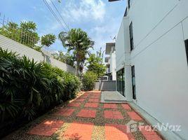 4 Bedrooms House for sale in Nong Bon, Bangkok Baan Lumpini Suanluang Grand Rama 9