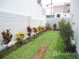 4 Habitaciones Casa en alquiler en Miraflores, Lima 15 de Enero, LIMA, LIMA