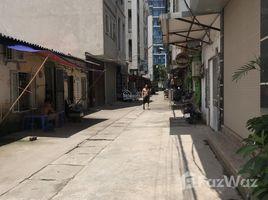 5 Bedrooms House for rent in Mai Dich, Hanoi Nhà cạnh GoldMark City 136 Hồ Tùng Mậu 60m2 * 5 tầng sàn gỗ ô tô đỗ cửa 23tr/th, +66 (0) 2 508 8780