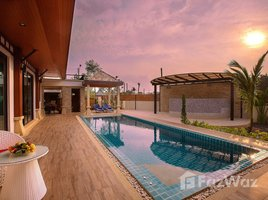 4 Bedrooms Villa for sale in Rawai, Phuket Rawai VIP Villas & Kids Park