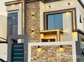 5 chambres Villa a vendre à Al Rawda 2, Ajman Al Rawda 2 Villas