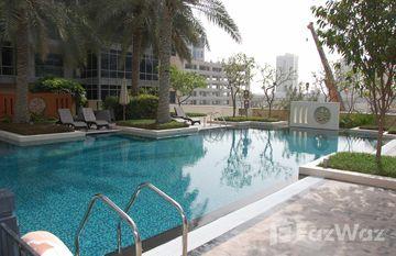 Podium Villas in South Ridge, Dubai