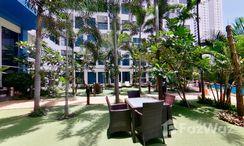Photos 2 of the Communal Garden Area at Nam Talay Condo