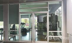 Photos 3 of the Communal Gym at D Condo Ramkhamhaeng 64