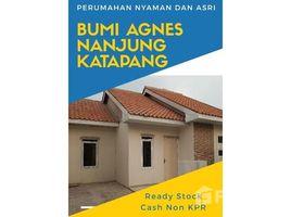 2 Bedrooms House for sale in Babakan Ciparay, West Jawa Katapang Andir, Bandung, Jawa Barat