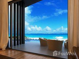 慶和省 Cam Hai Dong Movenpick Cam Ranh Resort 2 卧室 别墅 售