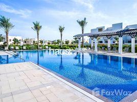 迪拜 Reem Community Close to pool   Landscaped   3 Bed + Maids + Study 3 卧室 别墅 售