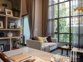1 Bedroom Property for sale in Fa Ham, Chiang Mai The Spring Loft
