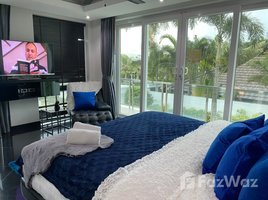 8 Bedrooms Villa for sale in Nong Prue, Pattaya Palm Oasis