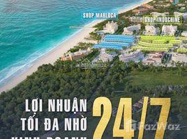 Studio Villa for sale in Ganh Dau, Kien Giang Lợi nhuận khổng lồ từ shop Grand World Phú Quốc ngay cạnh Casino và quần thể All In One Vinpearl PQ