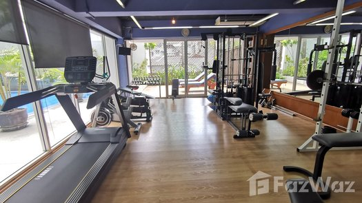 Photos 1 of the Communal Gym at Ariel Apartments