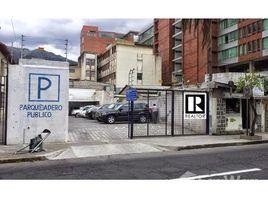 Pichincha Quito Quito N/A 土地 售