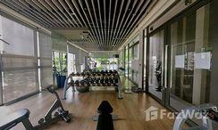 Photos 3 of the Communal Gym at Centric Ratchada - Huai Khwang
