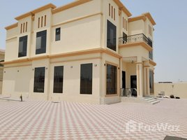4 Bedrooms Villa for sale in Hoshi, Sharjah Al Hooshi Villas