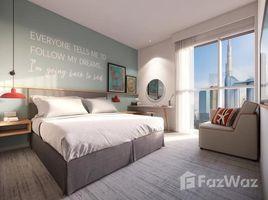 Studio Apartment for sale in , Dubai Rove City Walk
