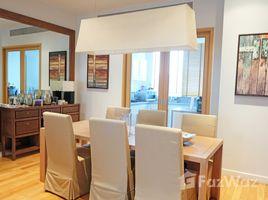 3 Bedrooms Penthouse for rent in Khlong Toei, Bangkok Millennium Residence