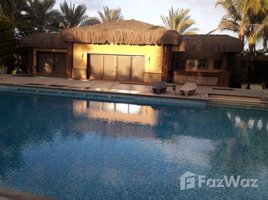 8 Bedrooms Villa for sale in Sheikh Zayed Compounds, Giza Green Revolution