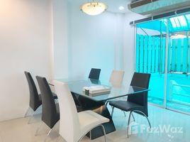 3 Bedrooms Townhouse for rent in Bang Chak, Bangkok Plus City Sukhumvit 101/1