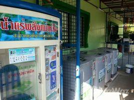 Studio Apartment for rent in Pak Khlong Bang Pla Kot, Samut Prakan Santisuk Apartment