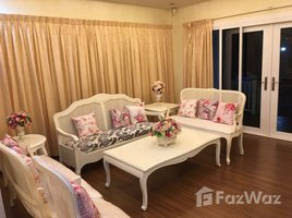 巴吞他尼 Lat Sawai American Style House in Lam Luk Ka for Sale 4 卧室 房产 售