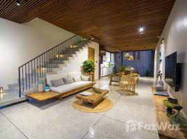 峴港市 An Hai Bac 4 BR Pool Villa for Rent in An Thuong 4 卧室 别墅 租