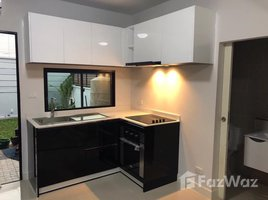 3 Bedrooms House for rent in Prawet, Bangkok Baan Klang Muang Rama 9 - Onnut
