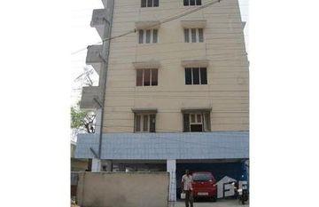 old 5 route in Vishakhapatnam, Andhra Pradesh