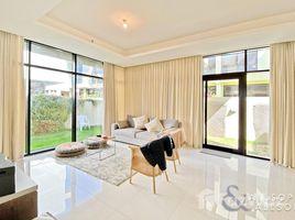 3 Bedrooms Townhouse for rent in Golf Promenade, Dubai Richmond At Damac Hills