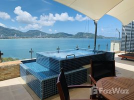 3 Bedrooms Penthouse for sale in Patong, Phuket Indochine Resort and Villas