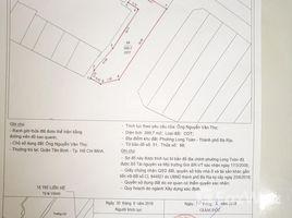 3 Phòng ngủ Biệt thự bán ở Long Toàn, Bà Rịa - Vũng Tàu Chính chủ bán đất có nhà tổng DT 500m2 vị trí đẹp ở CMT8, Bà Rịa Vũng Tàu, giá 14 tỷ, LH +66 (0) 2 508 8780