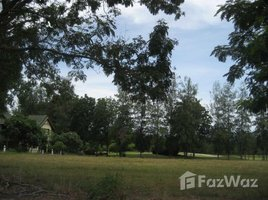 N/A Land for sale in Nong Prue, Pattaya Land 426 Sqw For Sale in Phoenix Golf Course