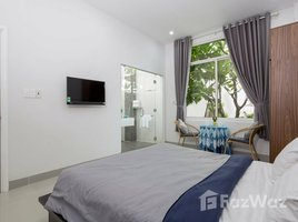 峴港市 An Hai Bac Cozy House in An Hai Bac for Rent 4 卧室 屋 租