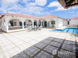 6 Habitaciones Casa en alquiler en La Libertad, Santa Elena AMPLE CLOSE TO THE BEACH 5 BR HOUSE IN COSTA DE ORO SALINAS, Costa de Oro - Salinas, Santa Elena